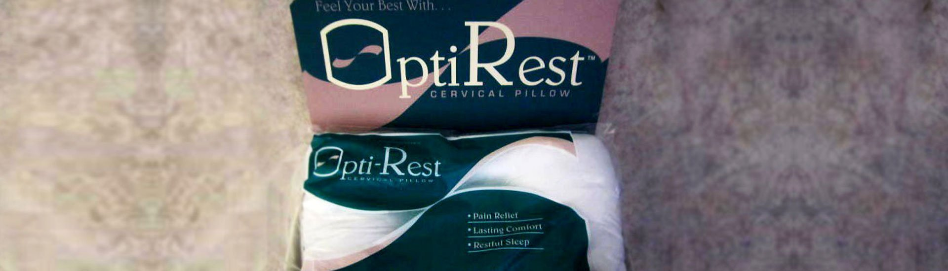 optirest pillow