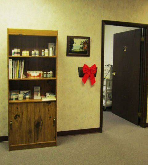 Schirra Chiro office